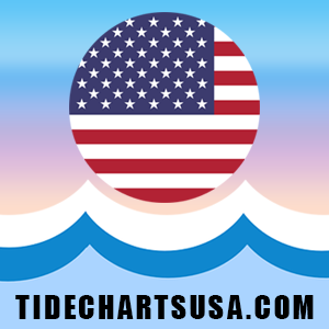 Tide Charts for USA Mainland and Territories